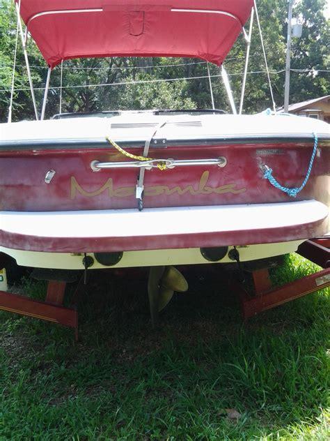 moomba kanga boat moomba kanga 1998 for sale for 9 900 boats from usa