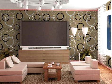 melibatkan wallpaper  interior rumah nirwana deco jogja