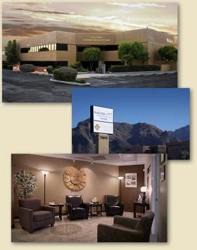 Inpatient Detox In Tucson by Tucson Rehab And Nearby Rehabs In Tucson Az