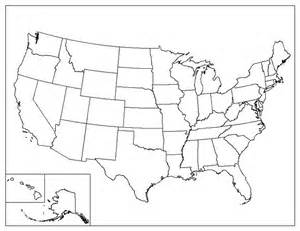 map printables with states printable blank map of the