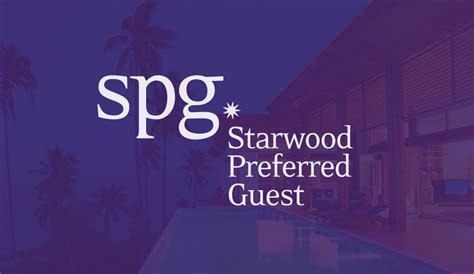 Guide to buying Starwood Preferred Guest points   Point Hacks
