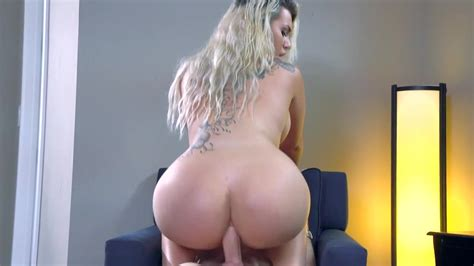 Big Ass Blonde Premium Pov Anal Fuck With A Huge Dick