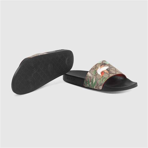 gucci sandals mens s gucci tian slide sandal gucci s sandals