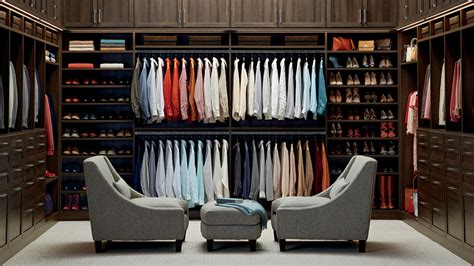 Unique Closets by Custom Closets Custom Closet Design The Container Store