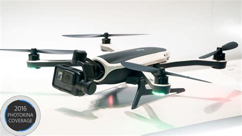 Gopro Karma gopro karma on with the new foldable drone cinema5d