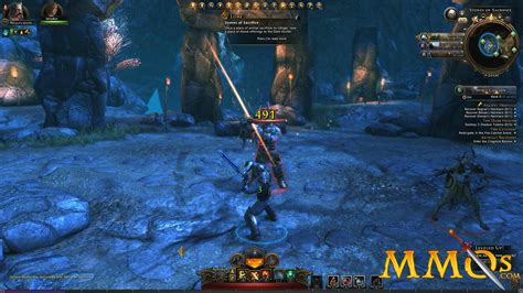 best mmo rpg story driven mmorpgs