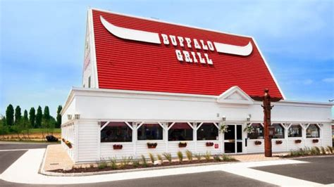 Buffalo Grill Chateaudun restaurant buffalo grill ch 226 teaudun 224 ch 226 teaudun 28200