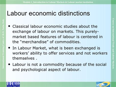 Labour Economics handbook of labour economics