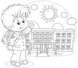 back to school coloring page back to school coloring pages titus
