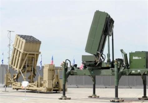 iron dom is the iron dome effective opinion jerusalem post