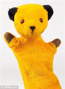 sooty returns to tv at the age of 65 in bid to attract new