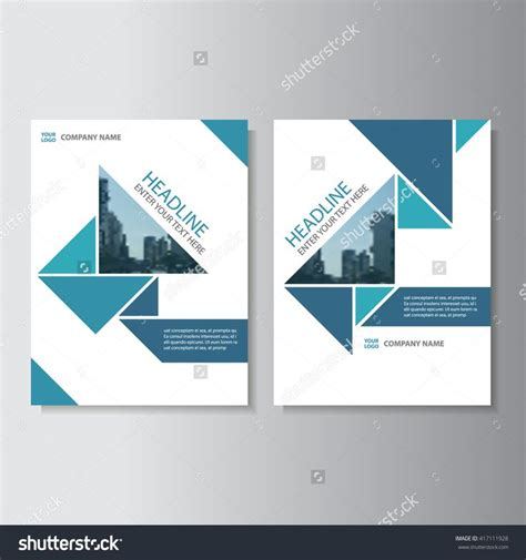 book brochure template 49 best images about annual report cover on