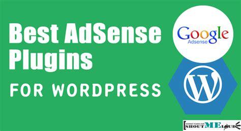 adsense quality guidelines 6 best adsense plugins for wordpress to integrate adsense