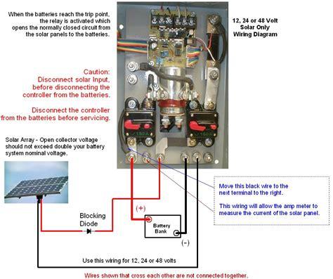 solar power system wiring diagram agnitum me