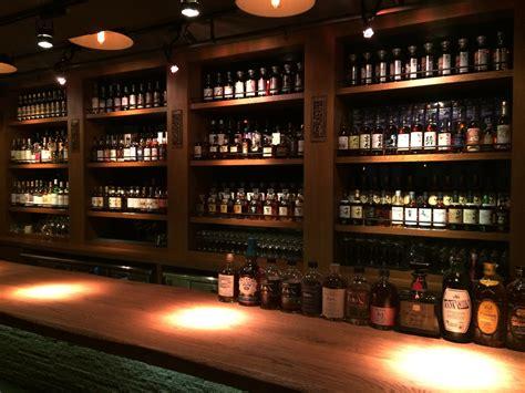 Doors Whiskey Bar by Nonjatta A New Whisky Bar In Hong Kong Club Qing