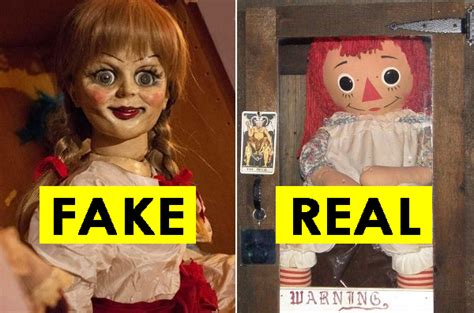 annabelle doll true facts terrifying true facts about the real annabelle doll that