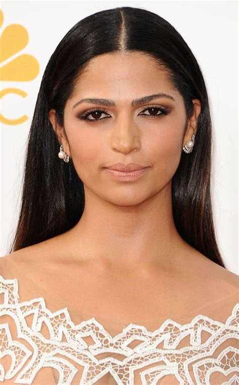 Get Camila Alves Look by Camila Alves From Get The Look Emmys 2014 Hair Makeup