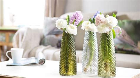 vaso di vetro dalani vaso in vetro eleganti e raffinati oggetti
