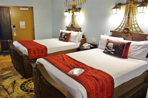caribbean resort pirate room pirate rooms at disney s caribbean resort yourfirstvisit net
