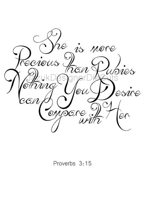 proverbs 3 15 tattoo pictures to pin on pinterest tattooskid