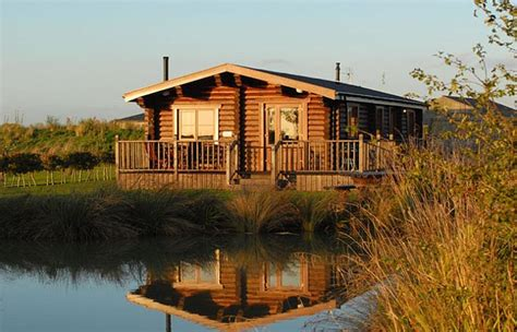 Cabins In Suffolk by Windmill Lodges Log Cabin In Beautiful Suffolk