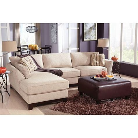 lazy boy sectionals lazyboy sinclair sectional project lincoln road pinterest