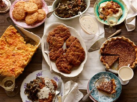 southern comfort food southern comfort food recipes and ideas cooking channel