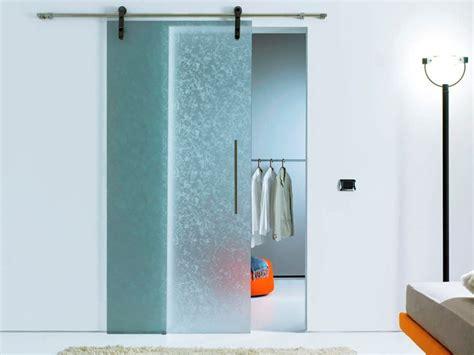 porte in vetro prezzi porta scorrevole vetro porte per interni