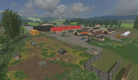 Bring Ls by Nectiny V1 0 For Ls17 Farming Simulator 2017 Mod Ls