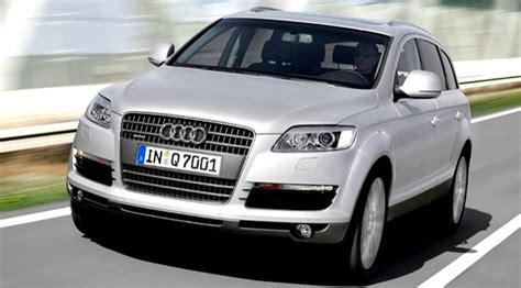how do i learn about cars 2007 audi s8 interior lighting audi q7 4 2 tdi 2007 review by car magazine