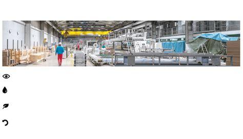 illuminazione capannoni illuminazione led di industrie e capannoni zumtobel