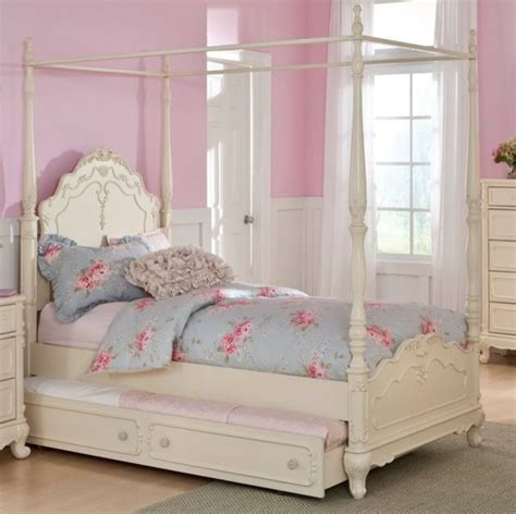 white twin canopy bed cinderella victorian white twin canopy poster bed