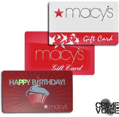 Macy S Gift Card Value - sovereign citizen arrested in macy s fraud the crime news reporter