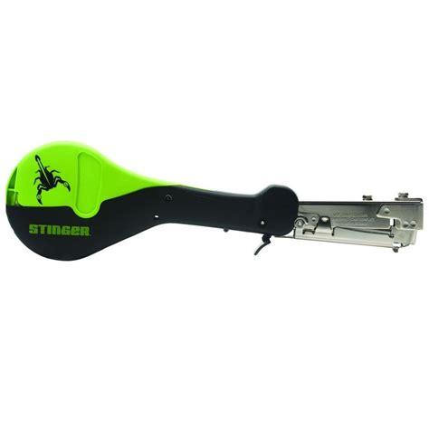 swing stapler 980136400 closeoutinventory stinger ch38 cap hammer swing