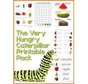 The Very Hungry Caterpillar 2012 Update