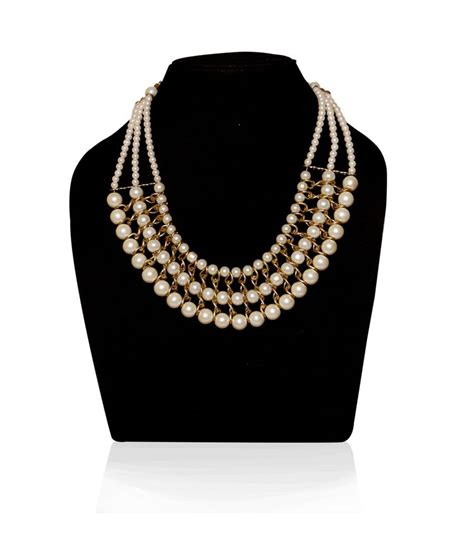new fashion jewellery office wear renowed necklace buy