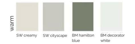 paint palettes for your entire house curio design studio