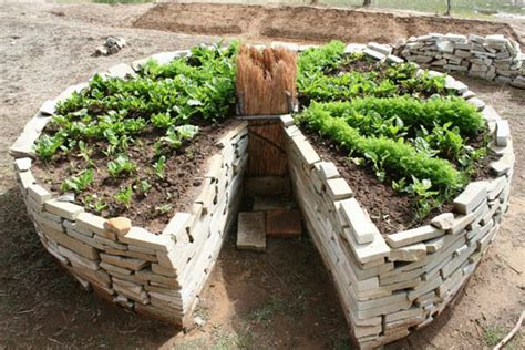 unique diy raised garden beds home stories