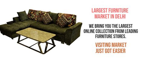 buy furniture in delhi furniture market