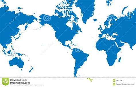 world map illustration free world map vector illustration royalty free stock photos