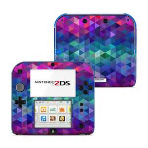 2ds colors charmed nintendo 2ds skin covers nintendo 2ds for custom