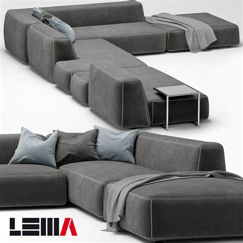 Lema Cloud Sofa by Lema Cloud Sofa Models Sofa Lemamobili Cloud Thesofa