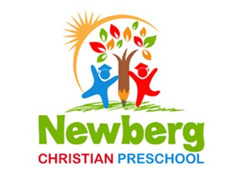 free kindergarten logo design newberg christian preschool logo design 48hourslogo com
