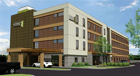home2 suites by opens property in