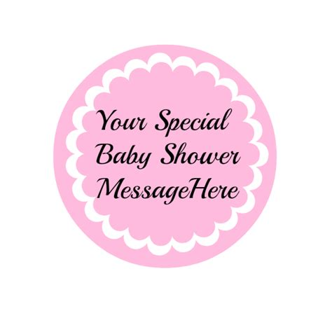 cheap baby shower favor ideas for savings