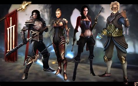 steam community dungeon siege 174 iii character choice