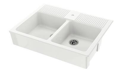 installing ikea farmhouse sink    deep cabinet home improvement stack exchange