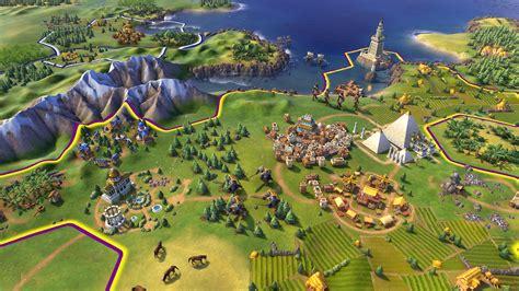 Sid Meiers Civilization Vi Pc sid meier s civilization vi pc