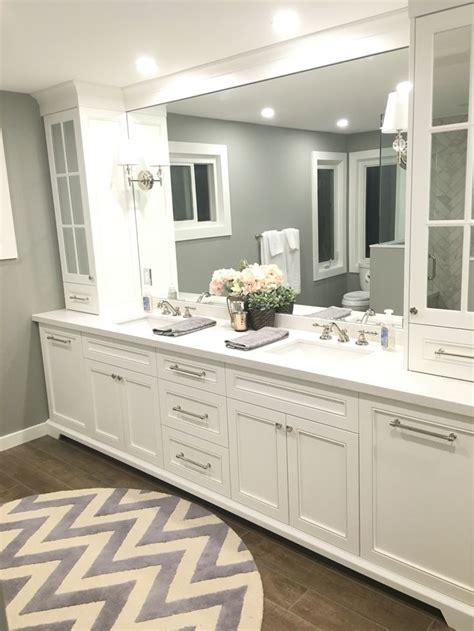 master bathroom vanities ideas 25 best ideas about master bathroom vanity on pinterest