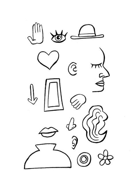 Activités enfants - Peindre à la manière de Pablo Picasso